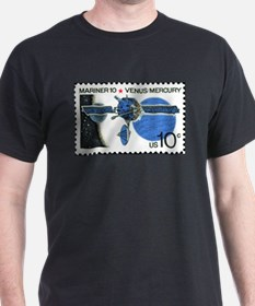 Space Stamp T-Shirt