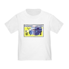 Space Stamp T