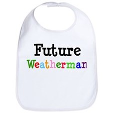 Weatherman Bib