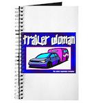 Trailer Woman Journal