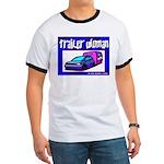 Trailer Woman Ringer T