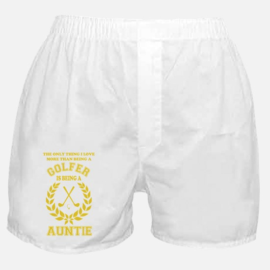 Funny Squirting Boxer Shorts
