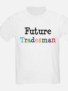Tradesman T-Shirt