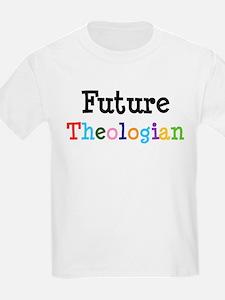 Theologian T-Shirt