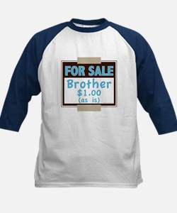 For Sale Brother $1 As Is Tee