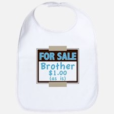 For Sale Brother $1 As Is Bib