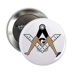"AGGGHHHH! 2.25"" Button (10 pack)"