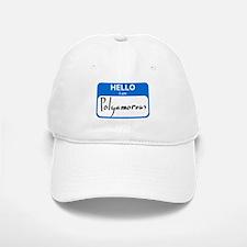 Polyamorous Baseball Baseball Cap
