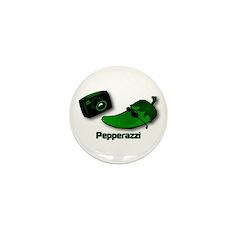 The Pepperazzi Mini Button (10 pack)
