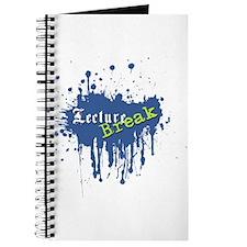 LectureBreak Journal
