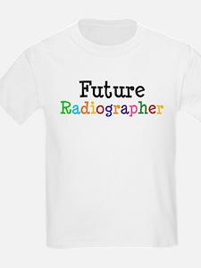 Radiographer T-Shirt