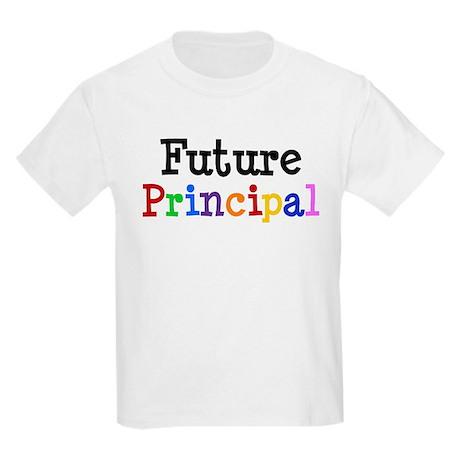 Principal Kids Light T-Shirt
