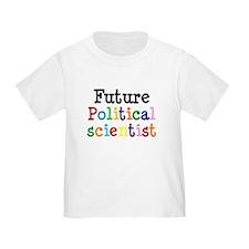 Political Scientist T