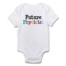 Physicist Infant Bodysuit