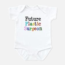 Plastic Surgeon Infant Bodysuit