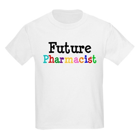 Pharmacist Kids Light T-Shirt