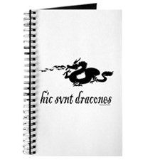 Dragons 4 Journal