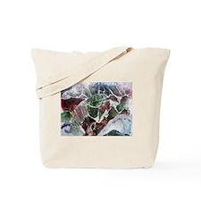 Autumn Haze Tote Bag