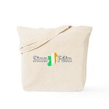 Sinn Féin Tote Bag
