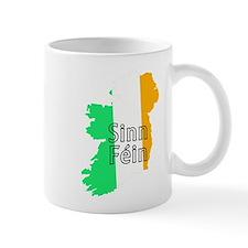 Sinn Féin Mug