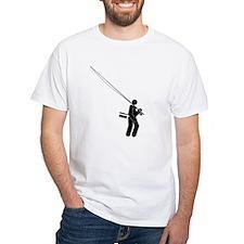 """Salty Fly Rodder"" Shirt"