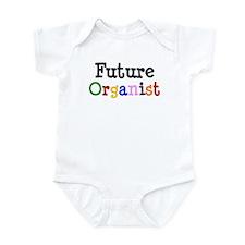 Organist Onesie