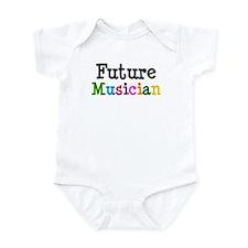 Musician Infant Bodysuit