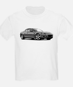 Silver RX-8 T-Shirt