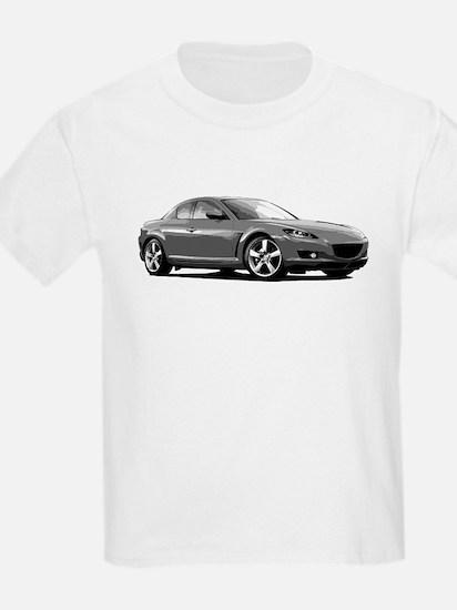 Silver RX-8 T-Shirt