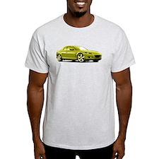Yellow RX-8 T-Shirt