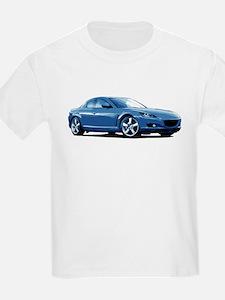 Blue RX-8 T-Shirt