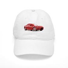 Red RX-8 Baseball Cap