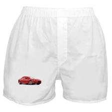 Red RX-8 Boxer Shorts