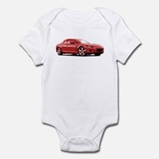 Red RX-8 Infant Bodysuit