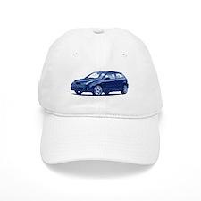 Blue SVT Focus Baseball Cap