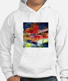 Sunset Reflected Hoodie