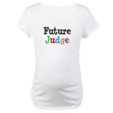 Judge Shirt