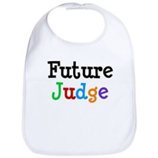 Judge Bib