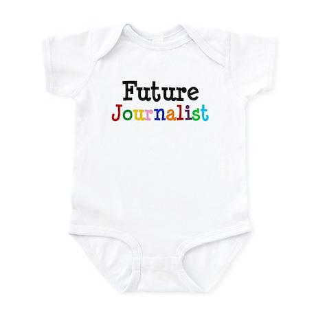 Journalist Infant Bodysuit