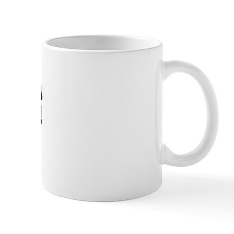 """Tuners Rock"" Mug"