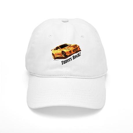"""""""Tuners Rock"""" Cap"""
