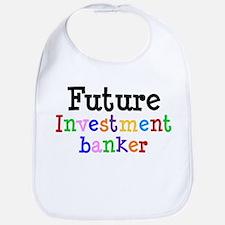 Investment banker Bib