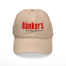 The Bankers Bada Bing Baseball Cap