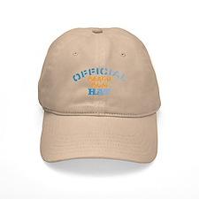 Official Beach Bum Cap