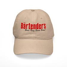 The Bartenders Bada Bing Baseball Cap