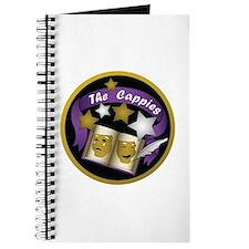 Unique Logo Journal