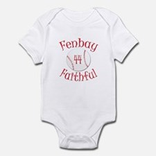Fenbay Faithful Infant Bodysuit