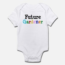 Gardener Infant Bodysuit