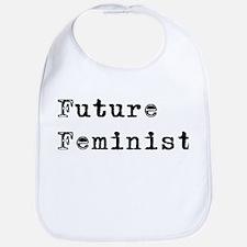 Future Feminist Bib