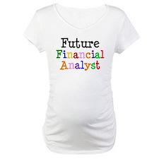 Financial Analyst Shirt